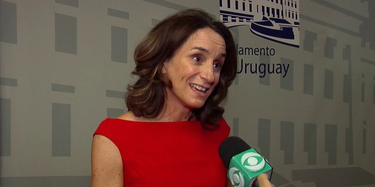"Carmen Sanguinetti dijo que Ciudadanos ""trasciende la figura de Talvi"""