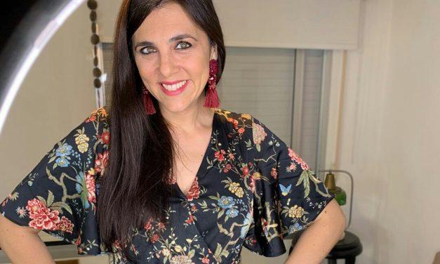 El lado B de la cuarentena: Florencia Infante habló sobre la maternidad en cuarentena