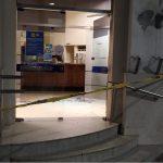 Intentaron robar un cajero automático en Guichón, no hay detenidos