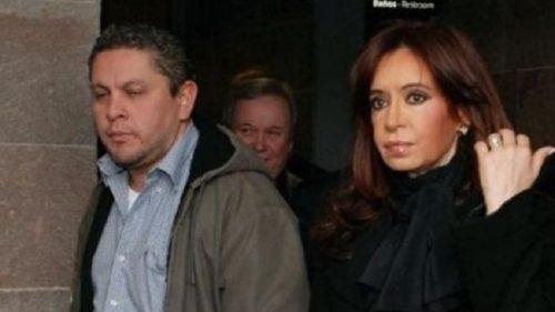Encontraron sin vida al ex secretario de Cristina Kirchner
