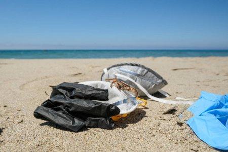 """""""Residuos plásticos generados por pandemia demuestran que no aprendimos"""""""
