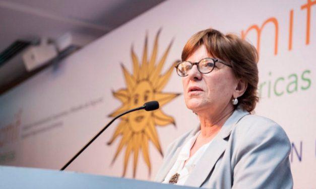 Cómo transcurrió la conmemoración del Día Internacional de las Cooperativas