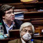 """Diputado nacionalista Pablo Viana: """"Defendemos a ultranza la legítima defensa"""""""