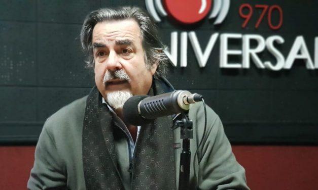 """Zubía: """"Cuando Díaz se pone un fiscal entre ceja y ceja no es ecuánime"""""""