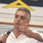"""Villar: """"Me preocupa que el gobierno se meta en las elecciones de Montevideo"""""""