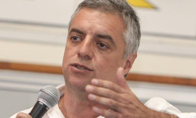 """Villar sobre Hospital del Cerro: """"El problema no son las obras, el problema son los recursos humanos para llevarlas adelante"""""""