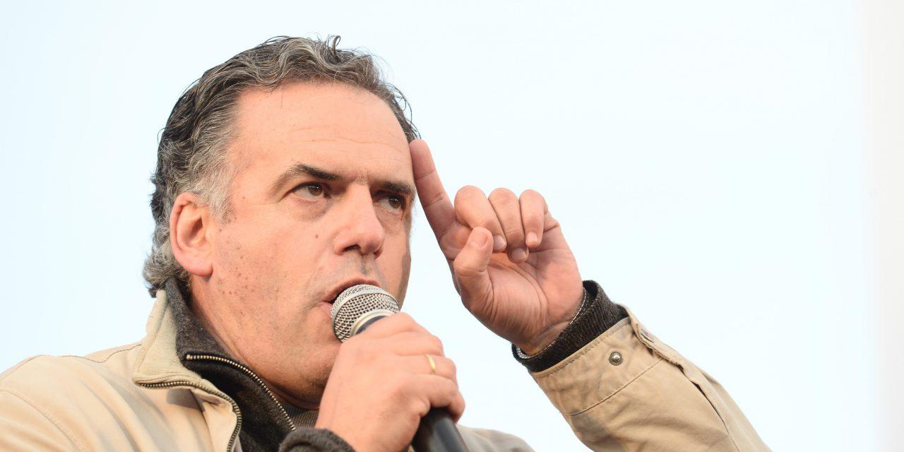 """Orsi: """"Parece que molesta que a Canelones le vaya bien y como se dice en campaña el diablo metió la cola"""""""
