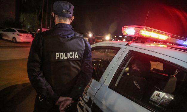 """Larrañaga sobre filmación de arresto: """"No puede ser que todos los procedimientos de la policía estén bajo sospecha"""""""