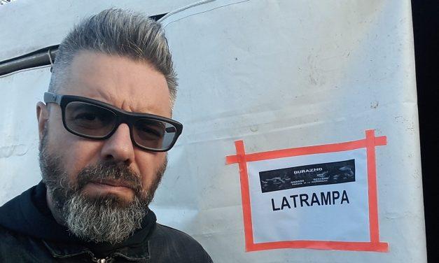 Humo entrevista Alejandro Spuntone