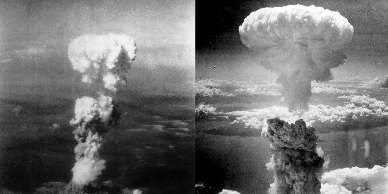 Las bombas de Hiroshima y Nagasaki no eran necesarias
