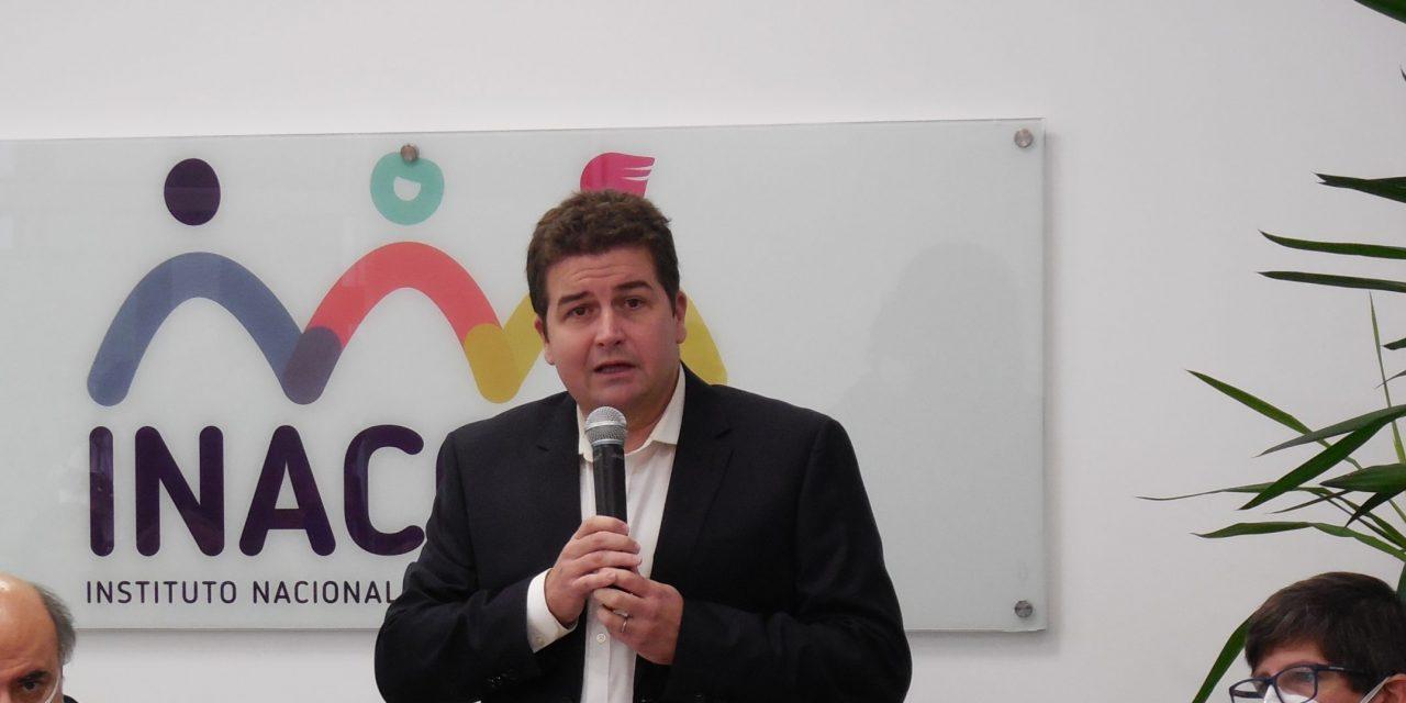 Director de INACOOP reflexiona sobre el Día del Cooperativismo