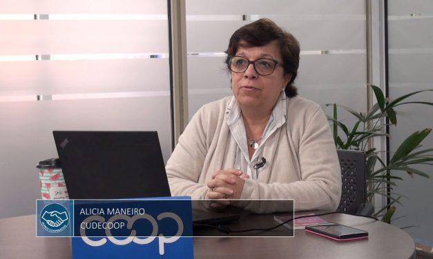 Los candidatos a la Intendencia de Montevideo por el Frente Amplio visitaron CUDECOOP