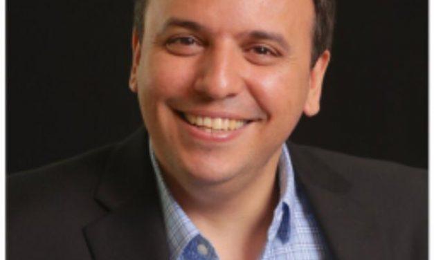 """Ignacio Varese: """"Gracias a esta tecnología podemos cambiar el modelo de negocios"""""""