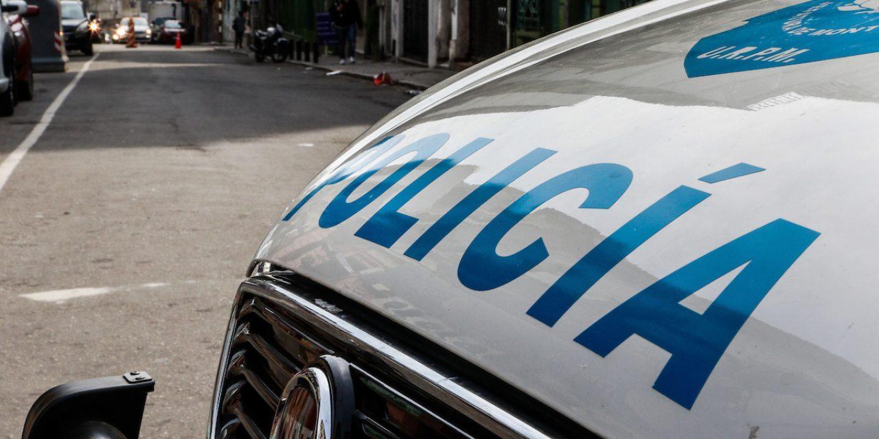 Diez personas fueron condenadas tras varios allanamientos en Canelones y Montevideo