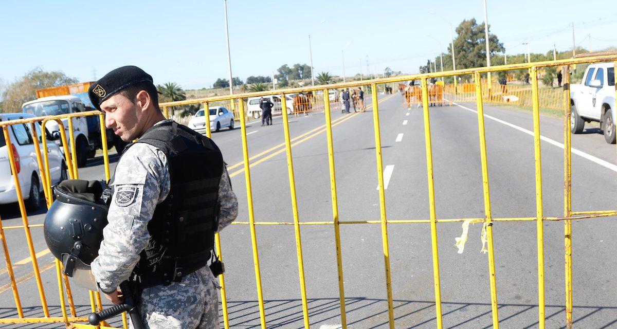 Gobierno se reúne el lunes con Nacional y Peñarol por operativo clásico