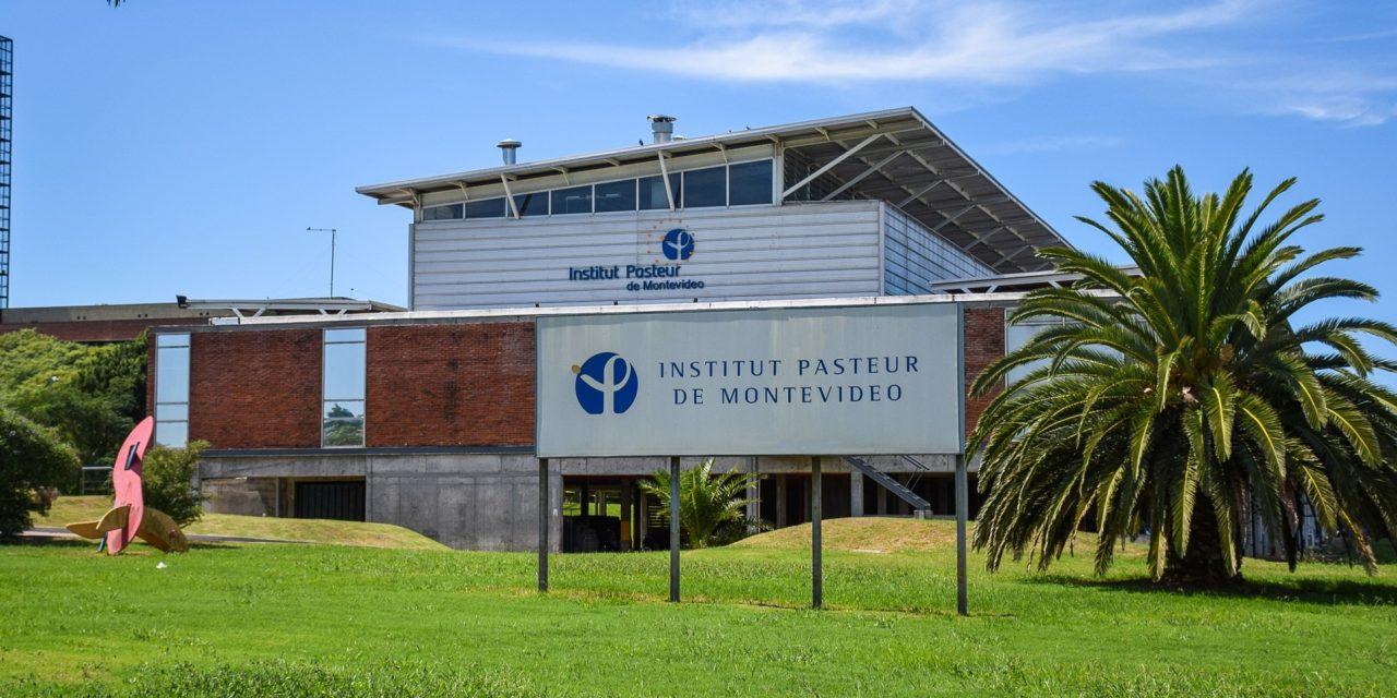 Con participación de Lacalle Pou el Institut Pasteur presentó un fondo para proyectos de investigación