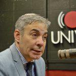 """Silva anunció que Codicen aumentará su presupuesto en un 3%: """"No hay plata"""""""