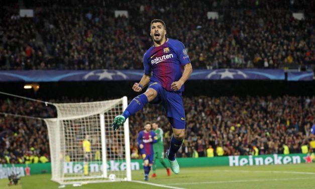 Se terminó la era Luis Suárez en Barcelona