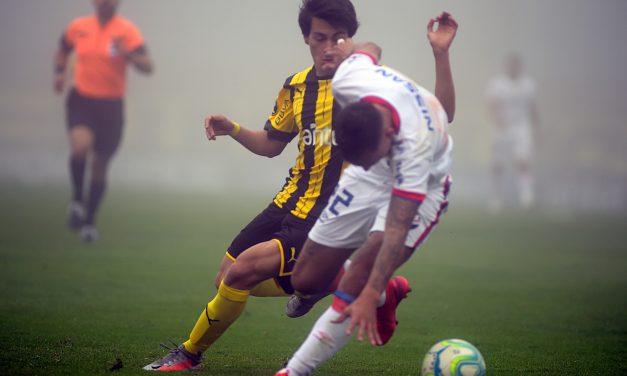 Peñarol – Nacional: repasá los goles