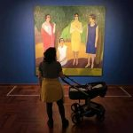¿Cómo fue la primera semana con museos reabiertos?