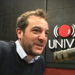 """Di Candia sobre ecopuntos: """"La ciudad no es lo que uno quiera"""""""
