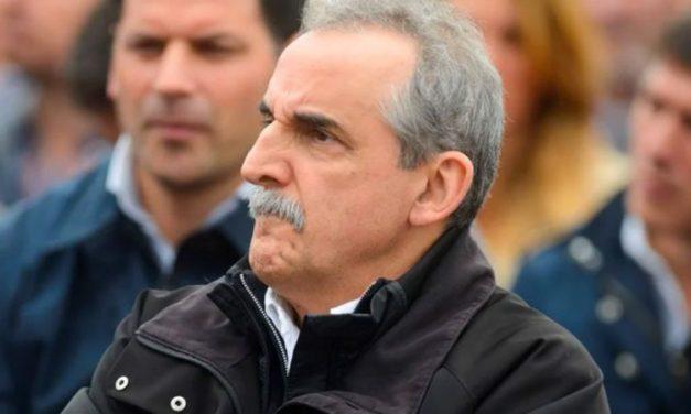 Guillermo Moreno desmintió a Duhalde y dijo que no habrá golpe de Estado