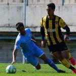 Peñarol no pudo con Montevideo City Torque