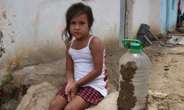 Alarma en Argentina: casi el 63% de los niños son pobres