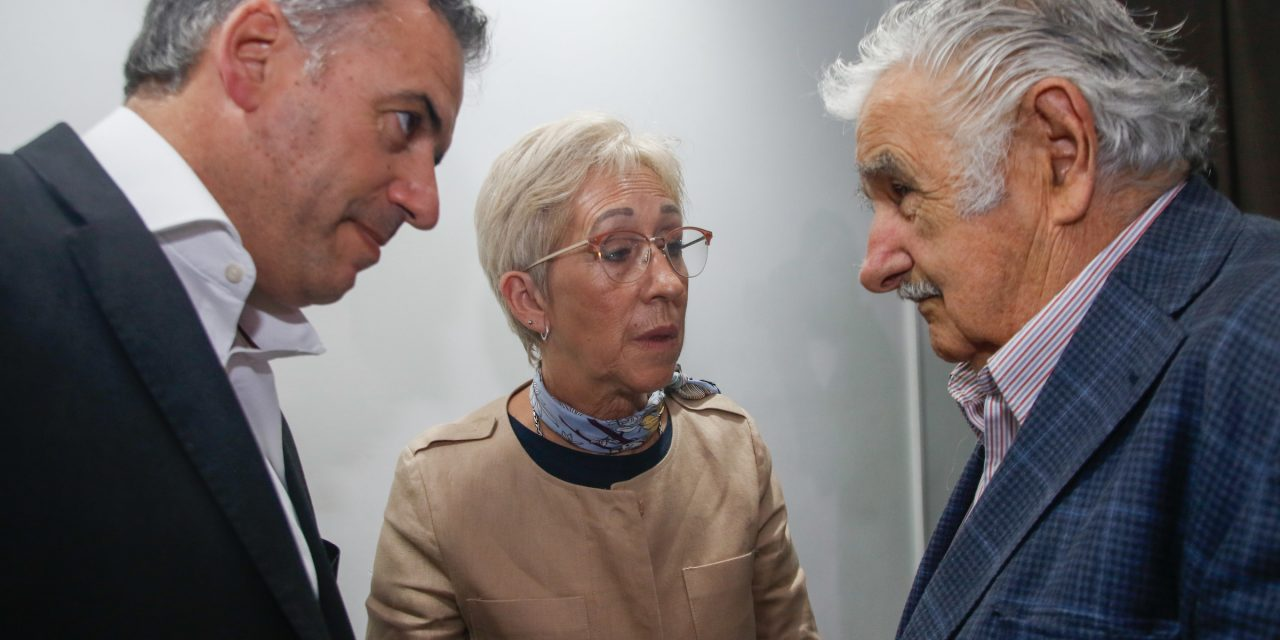 """""""Sabía que él quería arrimarse"""" dijo Orsi sobre el apoyo que recibió de Mujica"""