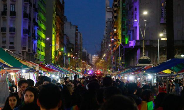 """""""Orgullo es luchar"""": la Marcha por la Diversidad 2020 se realizará este viernes"""