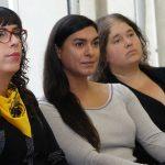 """Activista social señala que """"hay deficiencias"""" en la implementación de Ley Integral para Personas Trans"""