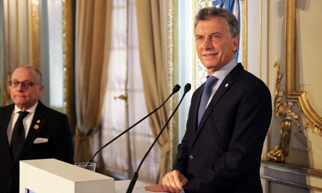 Macri no se presentará al juzgado por la causa de espionaje a los familiares del ARA San Juan