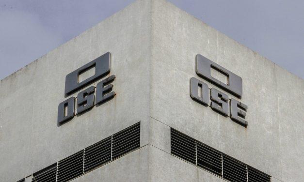 """Presidente de OSE informó sobre """"desajustes"""" en """"distribución de cargos"""" durante gobierno del FA"""