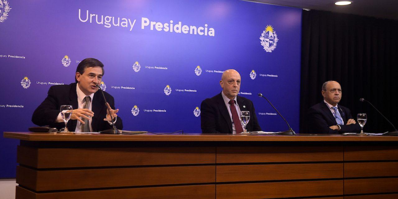 Grupo Asesor Científico desmintió cortocircuito con MSP por habilitación de Expo Prado