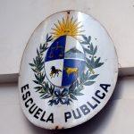 El lunes no se dictarán clases en centros educativos que hayan participado en las elecciones