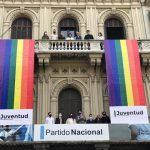 """Jóvenes del PN sobre Marcha de la Diversidad: """"Se politizan cosas que no se deben"""""""