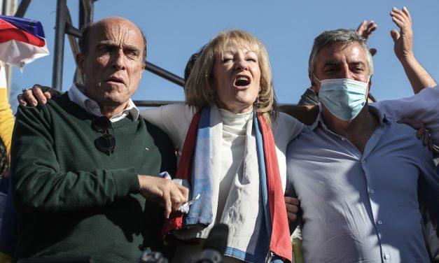Opción Consultores advierte final abierto entre los candidatos del Frente Amplio en Montevideo