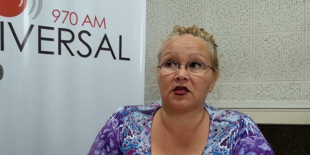 Trabajadoras sexuales piden al gobierno capacitaciones laborales paralelas
