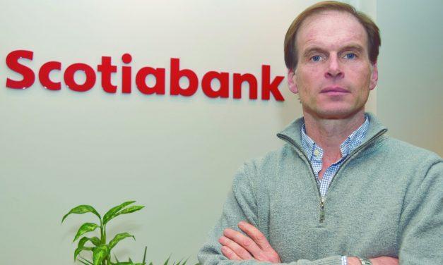 Scotiabank y su participación en el Remate de Lote 21 y en Expo Prado 2020