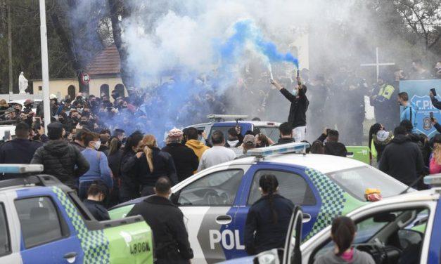 Crisis en la policía bonaerense: la columna de Ignacio Quartino