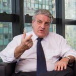 """Alberto Scavarelli: """"Hay un mercado que va a seguir siendo negro"""""""