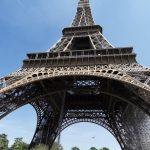 La Torre Eiffel reabre sus puertas luego de ser evacuada por alerta de bomba