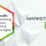 """""""Pausa y reencuadre"""": un nuevo Marketers online se pone en marcha"""