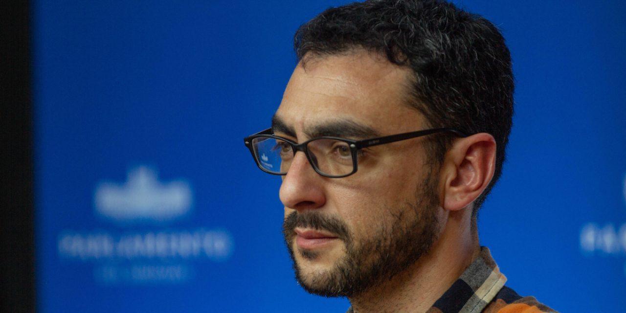 El Frente Amplio prepara petición para interpelar al ministro García