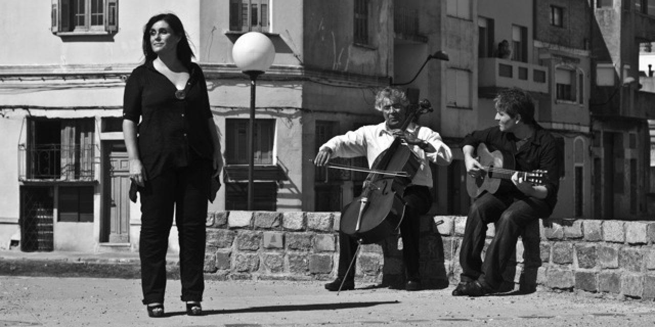 """""""El tango no es más machista que otros géneros musicales"""""""