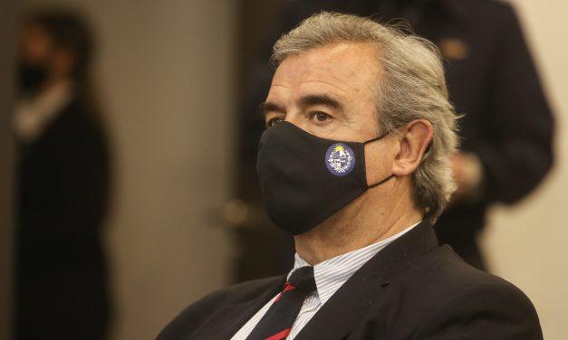 Un Ministerio que cruje y tiembla con Larrañaga, ya sin Erode ni Leal