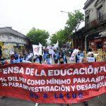 """Profesores a Robert Silva tras anuncio de paro: """"Lamentamos que elijas el divisionismo y el ataque"""""""