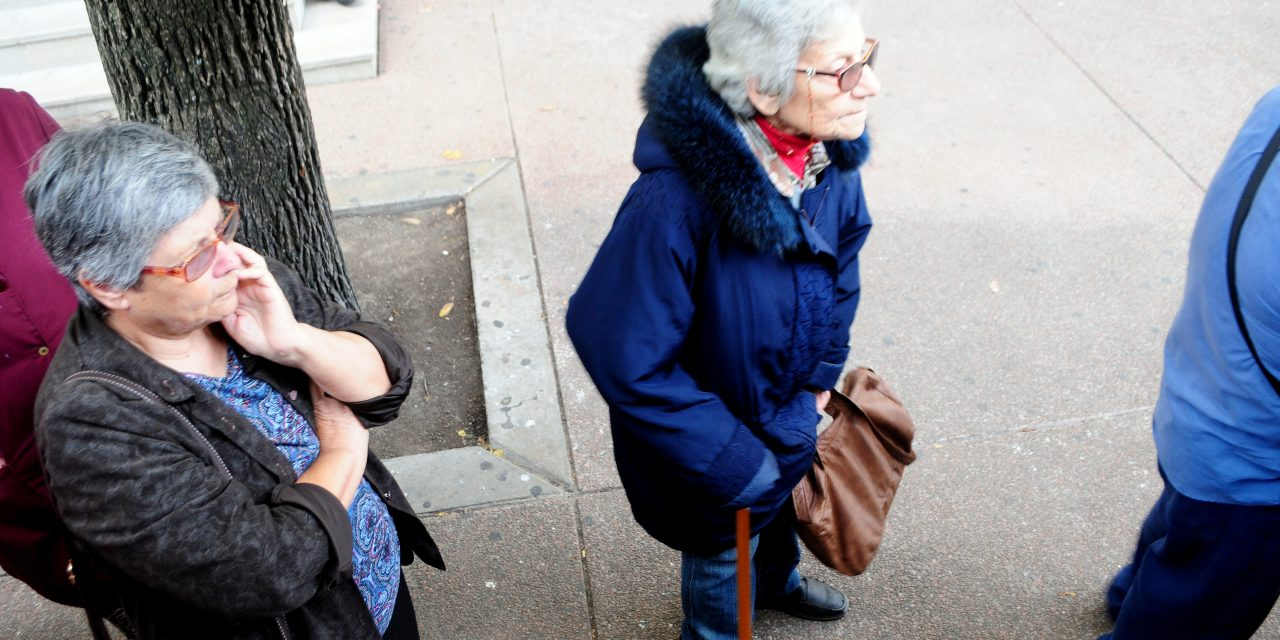 Rodolfo Saldain aseguró que es necesario aumentar la edad de jubilaciones a 65 años