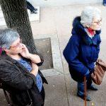 MSP resolvió no postergar la segunda dosis de Pfizer a mayores de  80 años que ya recibieron la primera