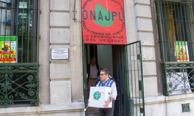 """Onajpu sobre LUC: """"Entendemos que el referéndum no es la herramienta"""""""